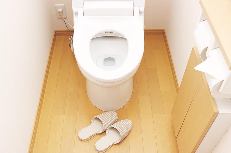特にご高齢の方は「夜中のトイレの回数」で異変に気づきます