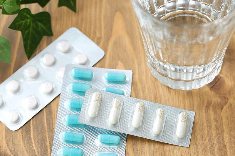 ED治療で最も一般的な方法は服薬です